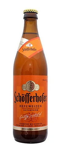 Schofferhofer Trigo - 500ml