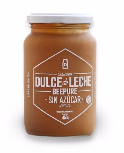 Dulce de Leche - sin azucar - 400gr