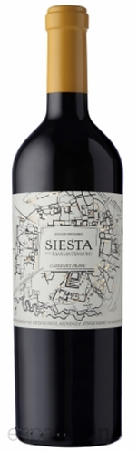 SIESTA - Single Vineyard Cabernet Franc Biodinámico