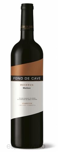 Fond de Cave Reserva (Malbec, Chardonnay, Petit Verdot, Cabernet Franc,etc.)