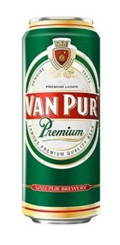 Van Pur - 500ml