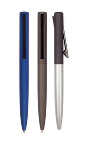 Bolígrafo Metálico - Satinado