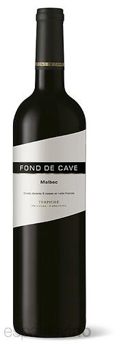 Fond de Cave (Malbec, Cabernet Sauv., Chardonnay)