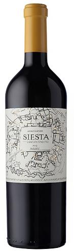 SIESTA - Single Vineyard Malbec Biodinámico