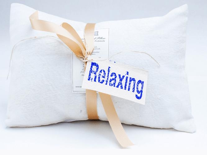 Relaxing Pillow