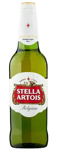 Stella Artois 330