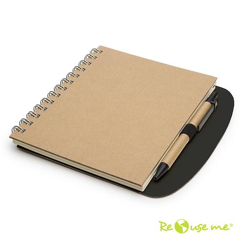 Cuaderno Ecológico