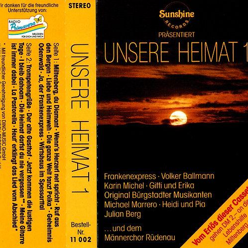 UNSERE HEIMAT 1