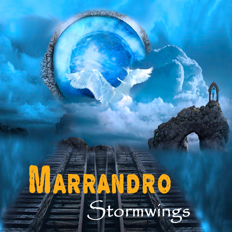 """MARRANDRO """"Stormwings"""""""