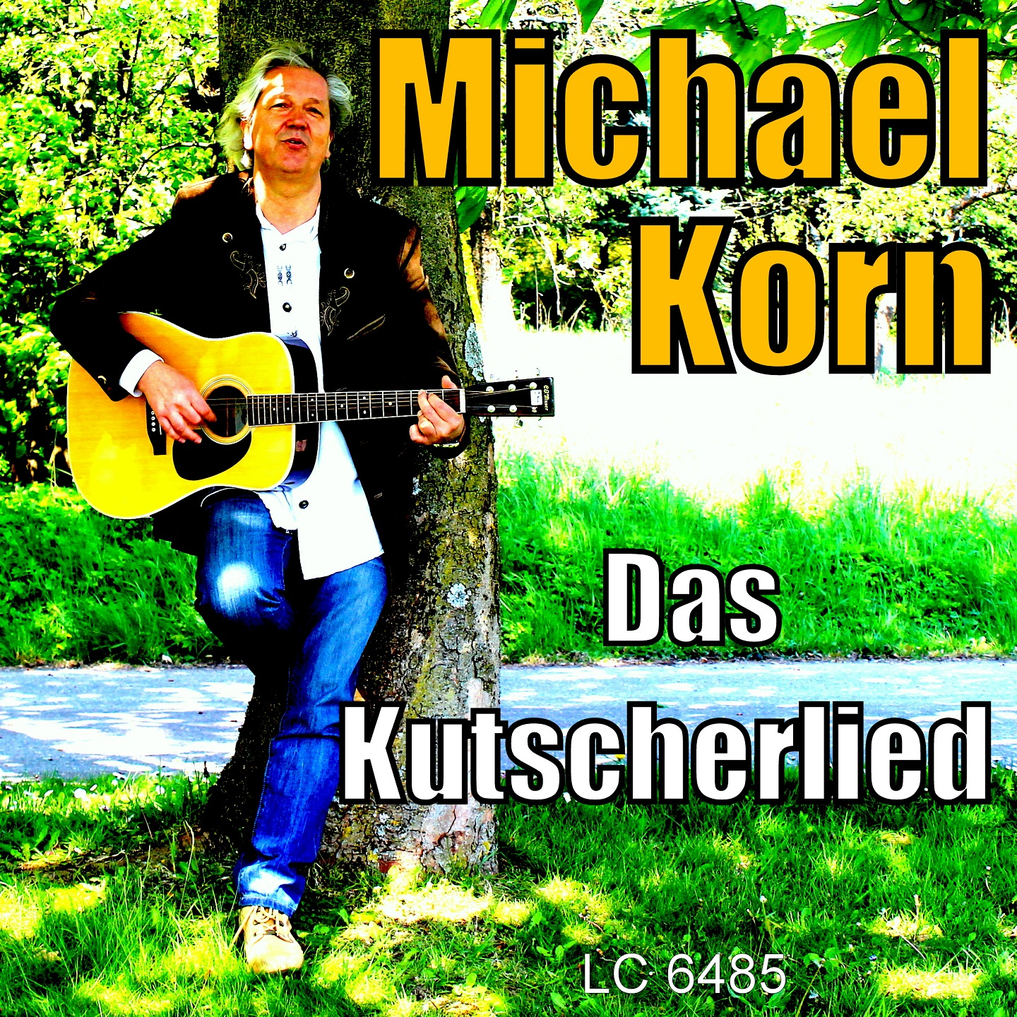 "MICHAEL KORN ""Das Kutscherlied"""