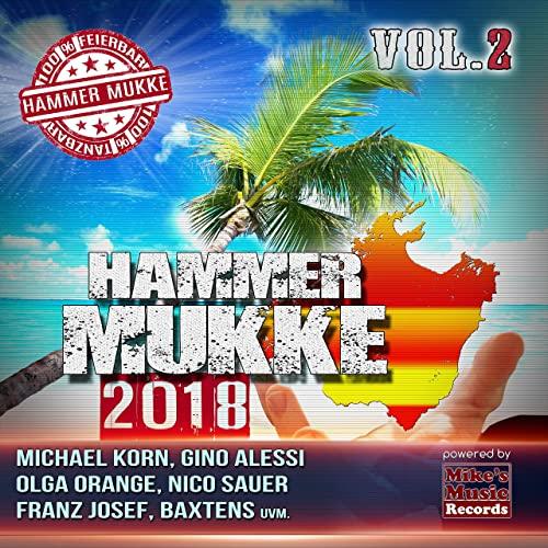 Hammer Mukke 2018