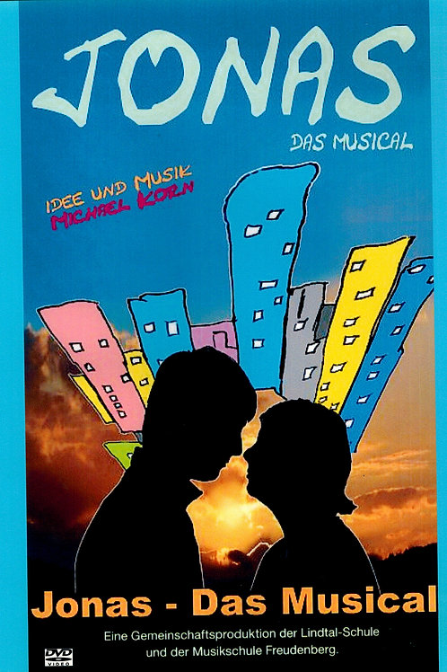 JONAS - DAS MUSICAL