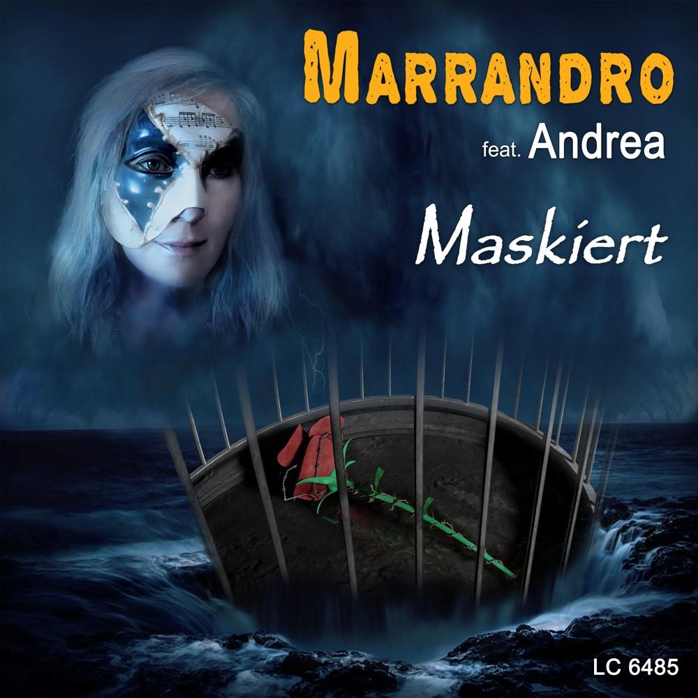 """MARRANDRO """"Maskiert"""""""