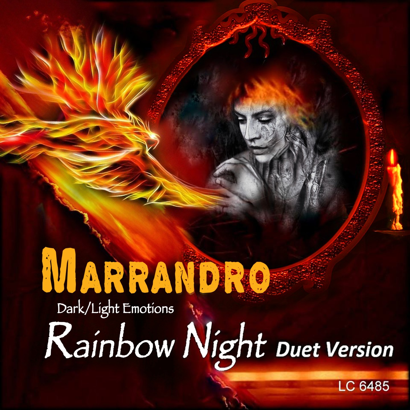 "MARRANDRO ""Rainbow Night"" Duet Vers."