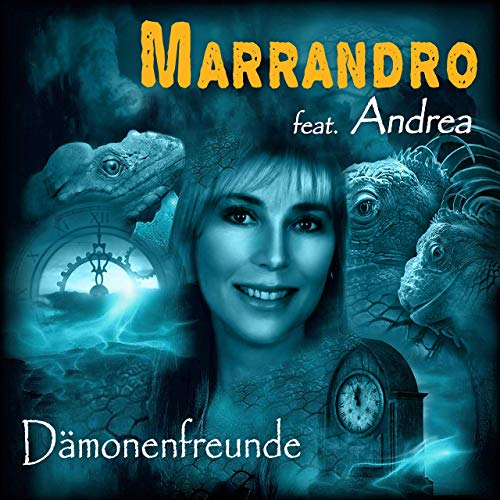 "MARRANDRO ""Dämonenfreunde"""