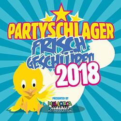 Partyschlager 2018