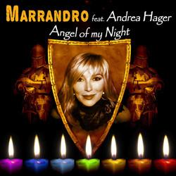 """MARRANDRO """"Angel of my Night"""""""