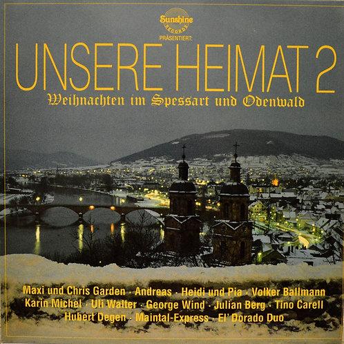 UNSERE HEIMAT 2