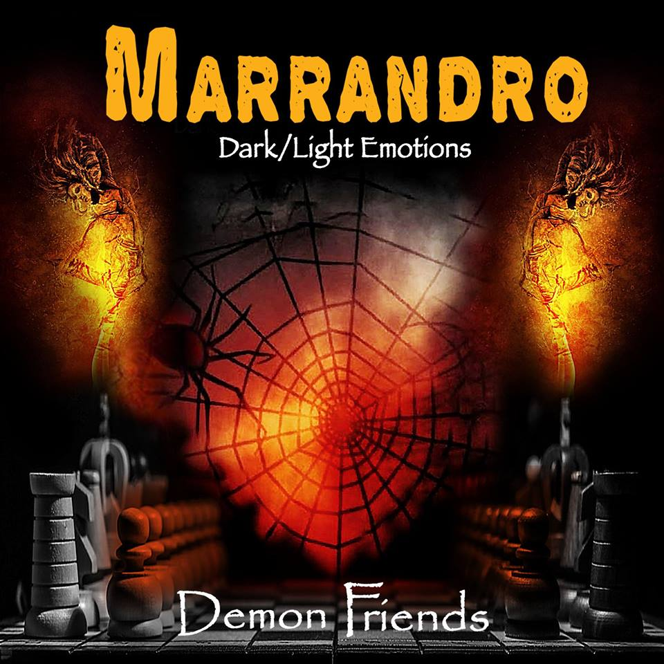 "MARRANDRO ""Demon Friends"""