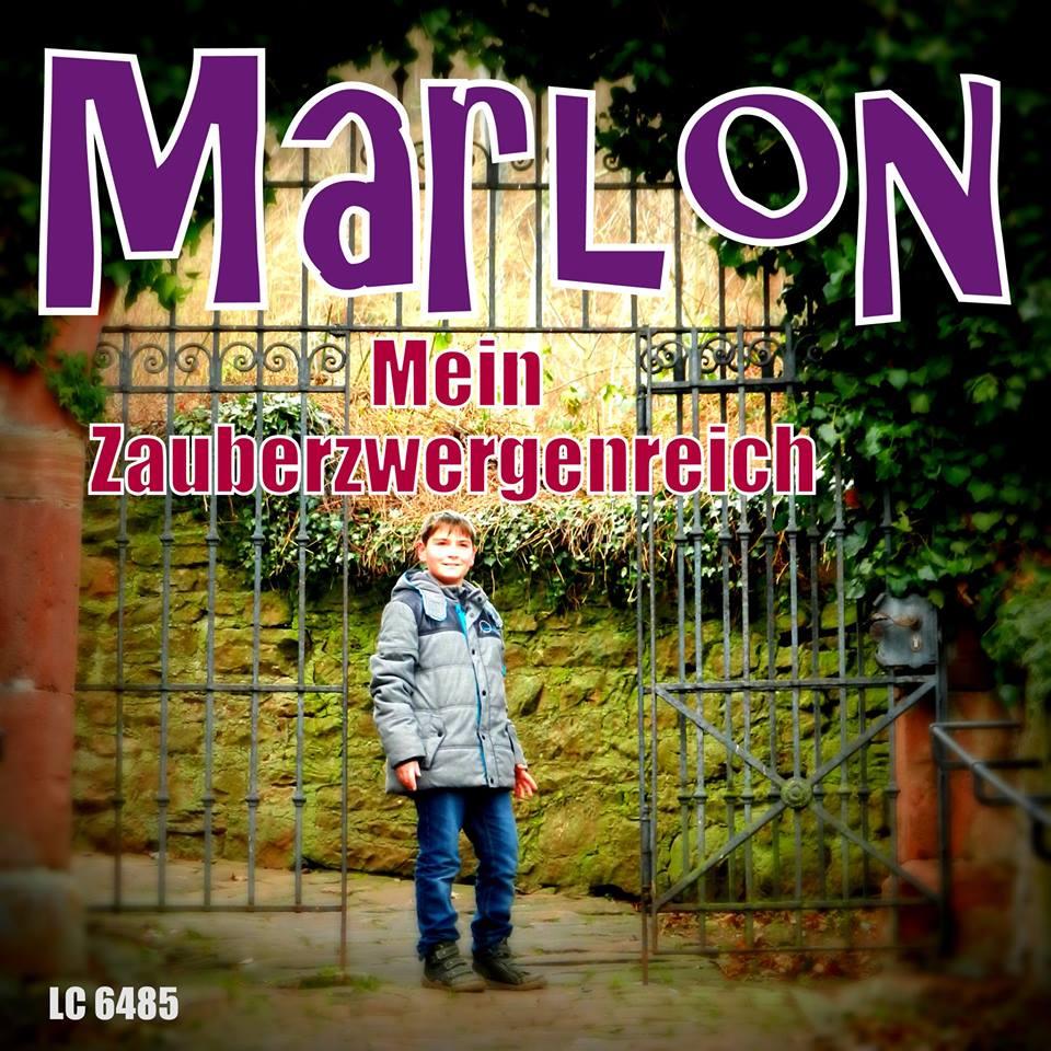 """MARLON """"Mein Zauberzwergenreich"""""""