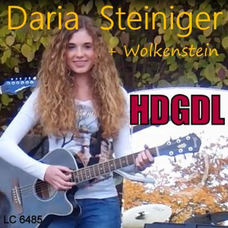 """DARIA STEINIGER """"HDGDL"""""""