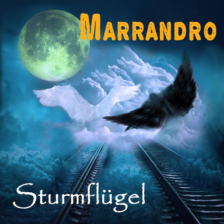 """MARRANDRO """"Sturmflügel"""""""
