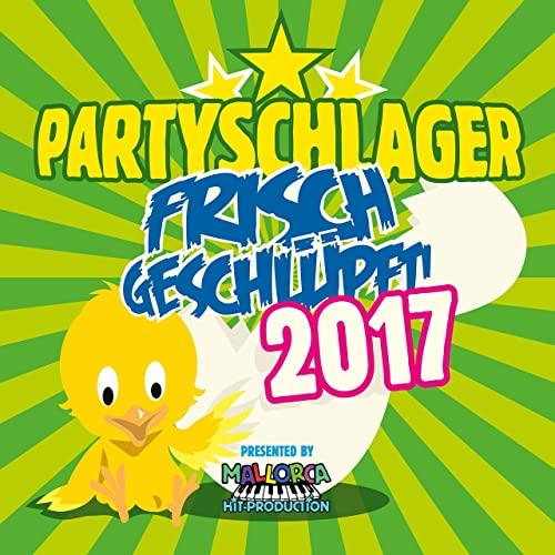 Partyschlager 2017