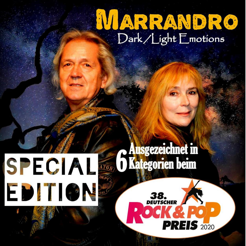 """MARRANDRO """"Special Edition"""""""