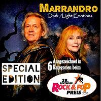 Cover Marrandro Special Edition 3000 1.j