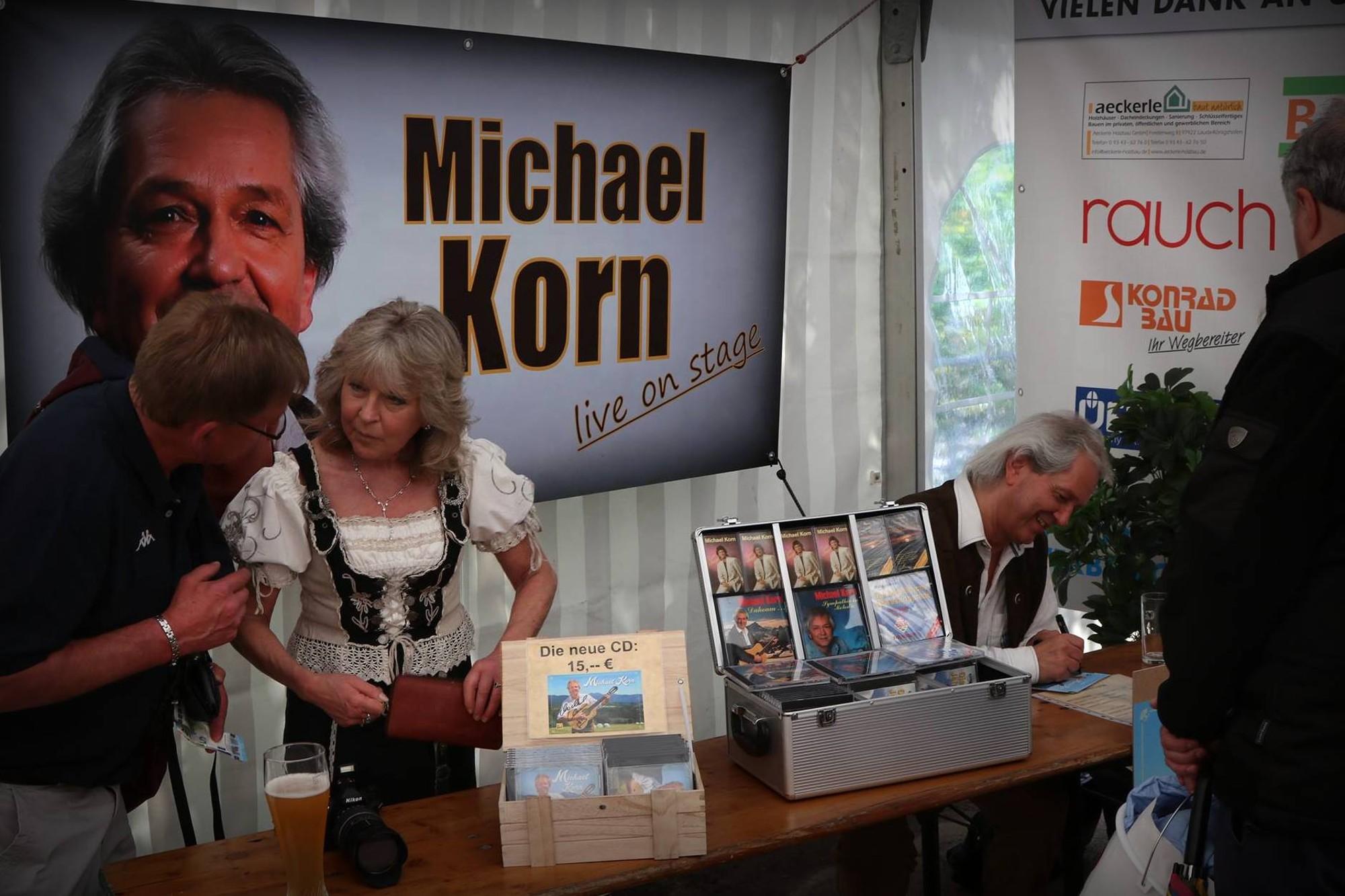 Live in Königshofen 2017 6