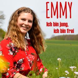 EMMY Ich bin jung, ich bin frei
