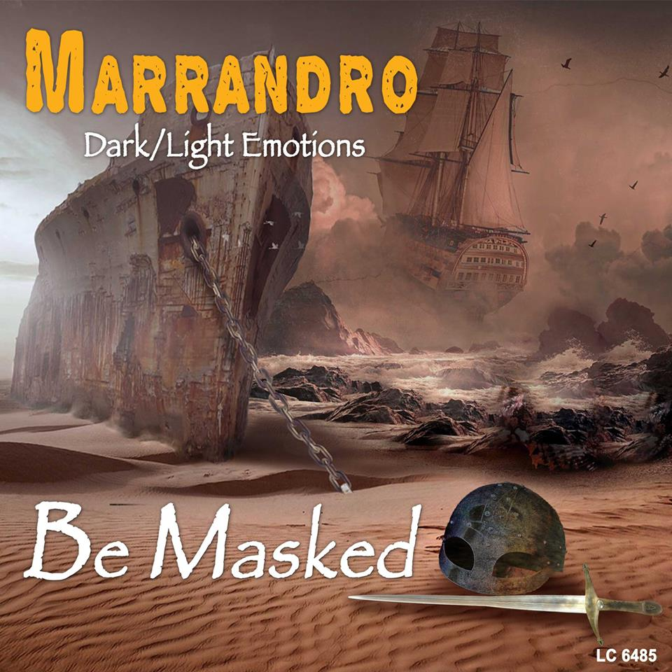 "MARRANDRO ""Be Masked"""