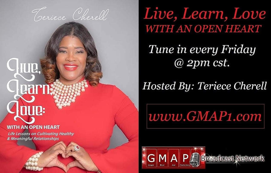 Teriece Cherell hosts weekly segment