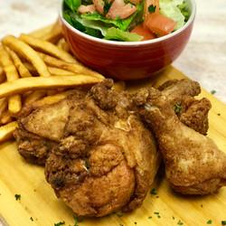 1/2 Golden Fried Chicken