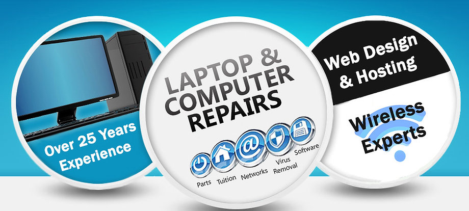 PC REPAIRS FRINTON ON SEA
