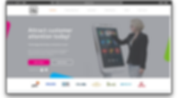 Giant iTab website