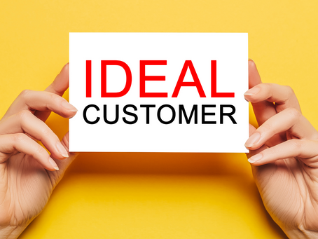 Have you defined your Ideal Client Avatar?
