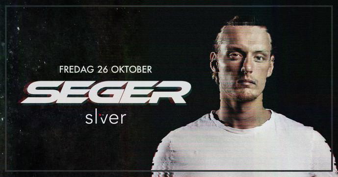 FB-banner – Seger, Sliver
