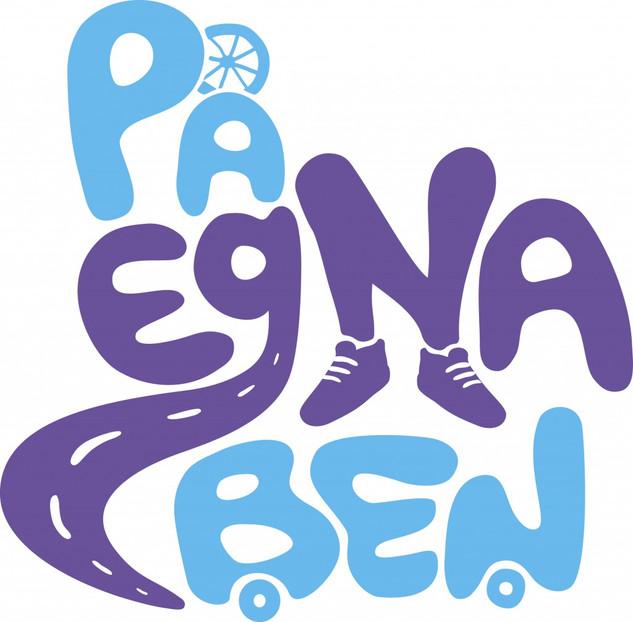 Logotyp – På Egna Ben
