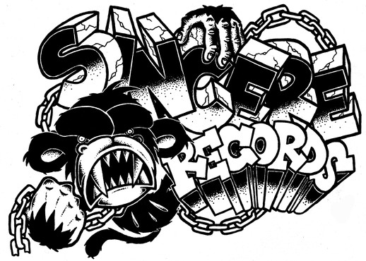 Logotyp – Sincere Records