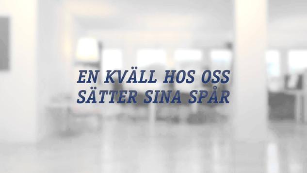 Konceptidé & storyboard – Åbytravet