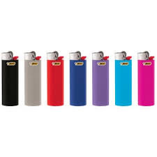 Bic Large Reg. Lighter