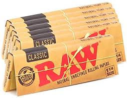 Raw Papers Classic 1 1/4