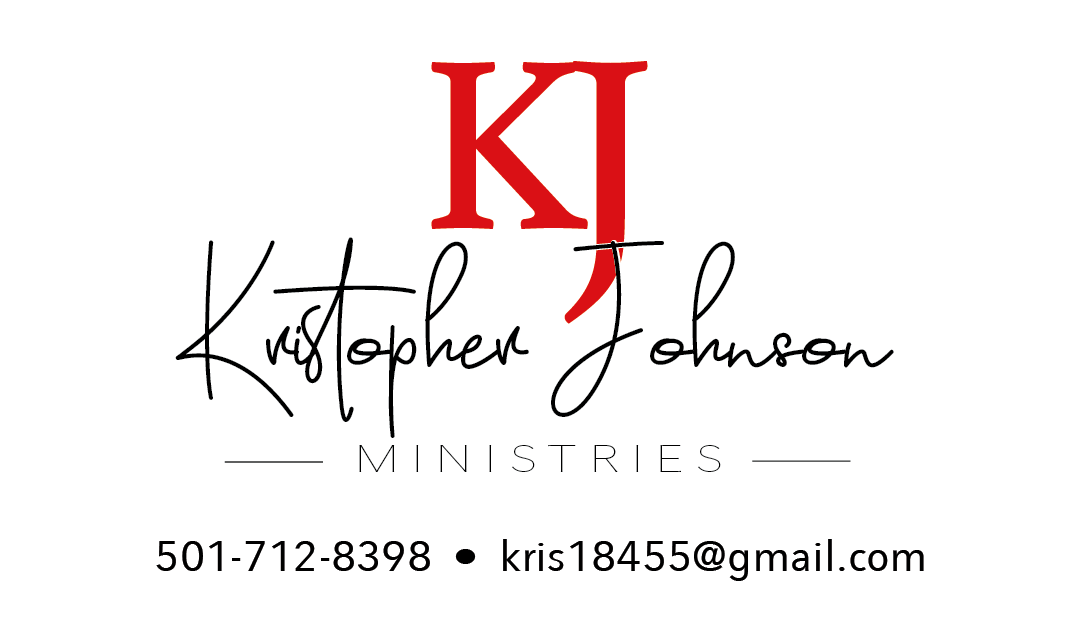 Kristopher Johnson