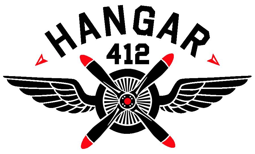 Hangar 412
