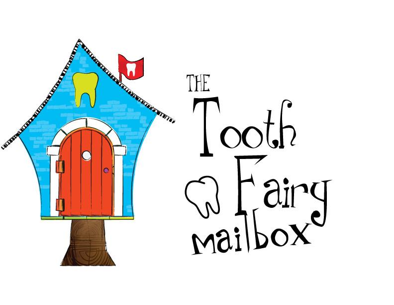 Tooth Fairy Mailbox