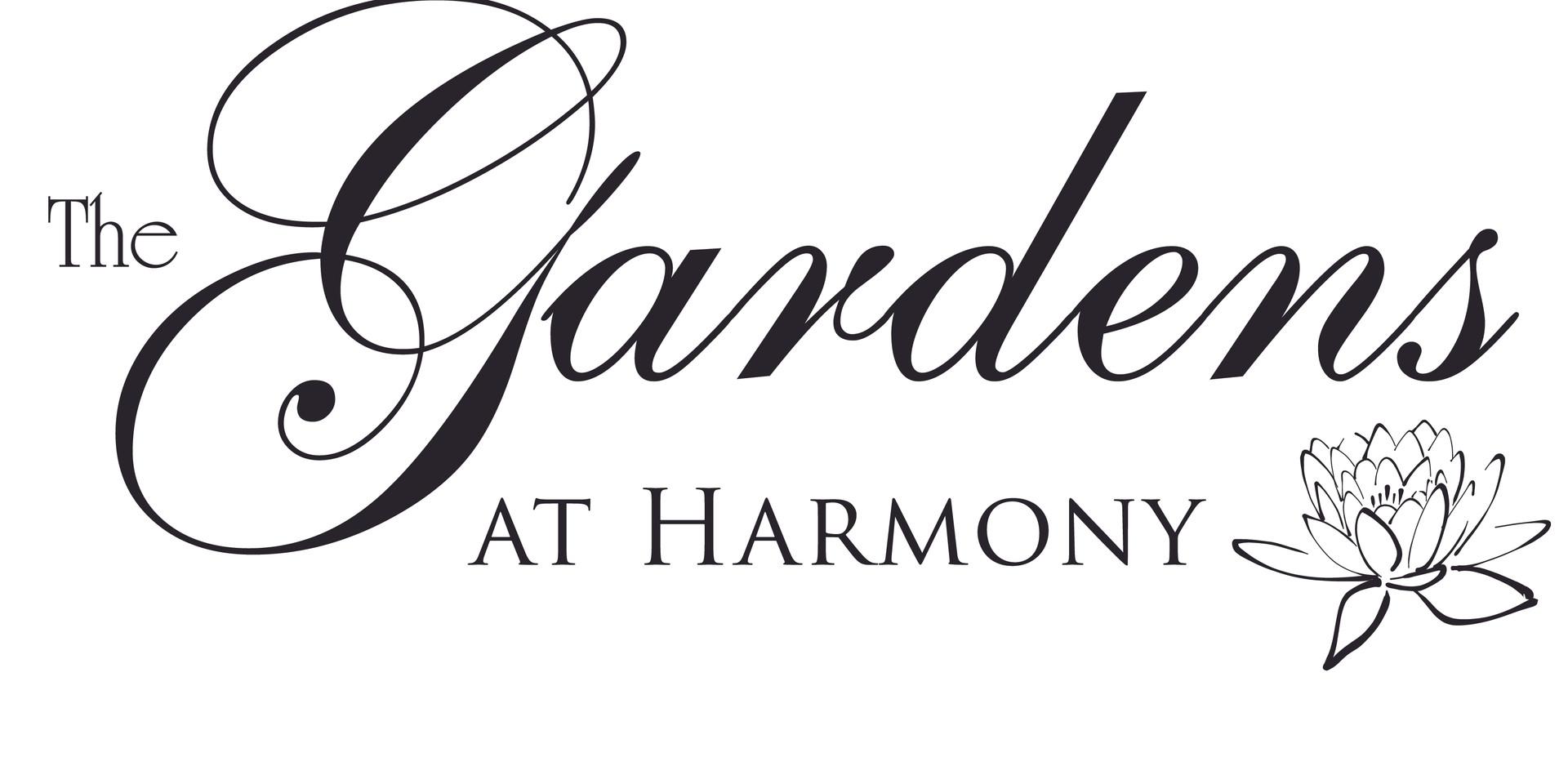Gardens at Harmony
