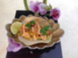 Facebook - Fish taco