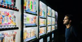 Enkel Guide: slik går du frem når du skal leie en vareautomat eller et mikromarked