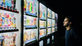 Enkel Guide: slik går du frem når du skal leie en vareautomat eller en minikantine